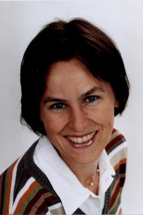 Regina Fussen