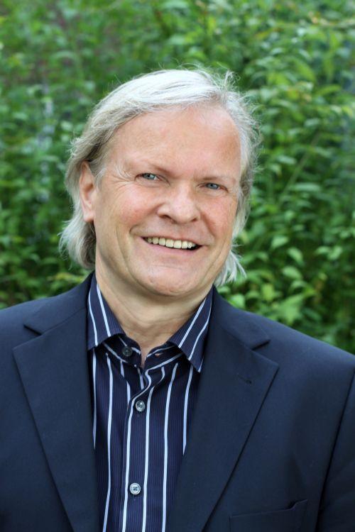 Udo Krohn-Grimberghe