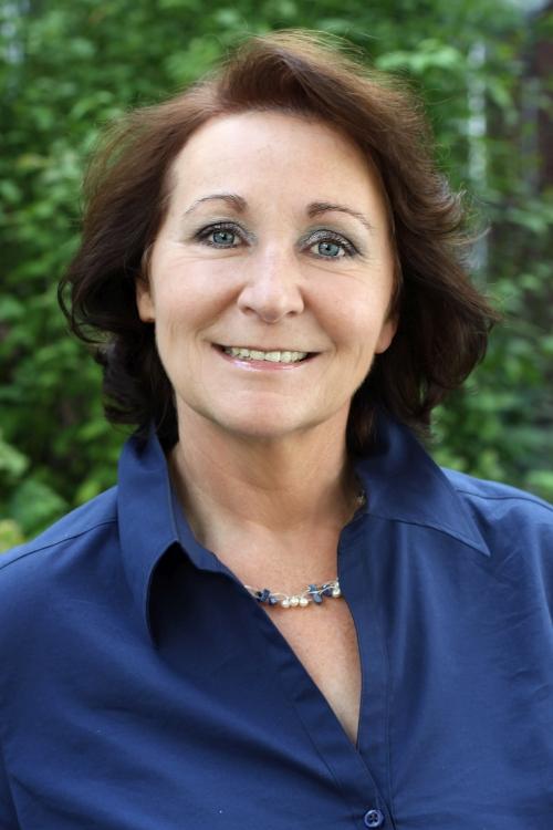 Erika Pishnamaz